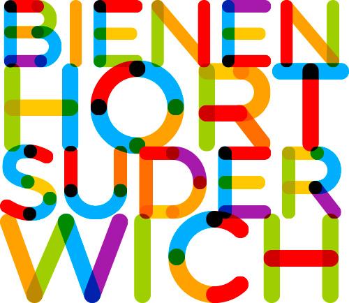 Bienenhort Suderwich Logo