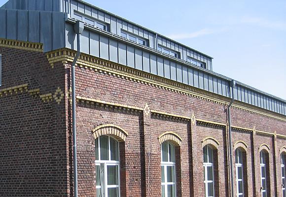 Imkerei Bienenhort Suderwich Recklinghausen – Lokomotivenhalle König Ludwig 4/5
