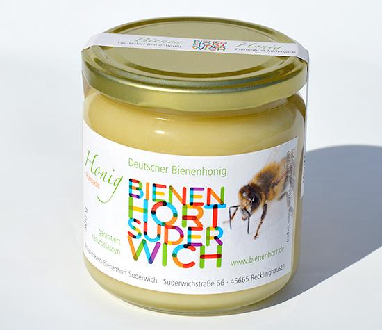 Imkerei Bienenhort Suderwich Recklinghausen – Honig Frühtracht