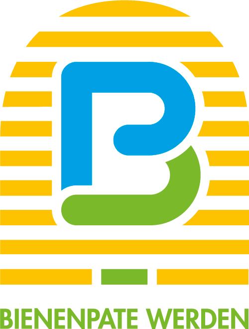 Logo Bienenpate werden