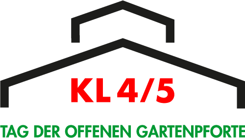 Logo Offene Gartenpforte Recklinghausen