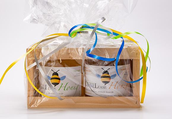 Honigpräsent Bienenhort