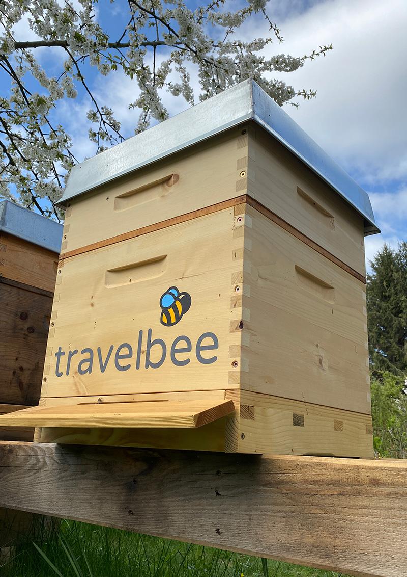 Bienenpatenschaft im Bienenhort Suderwich