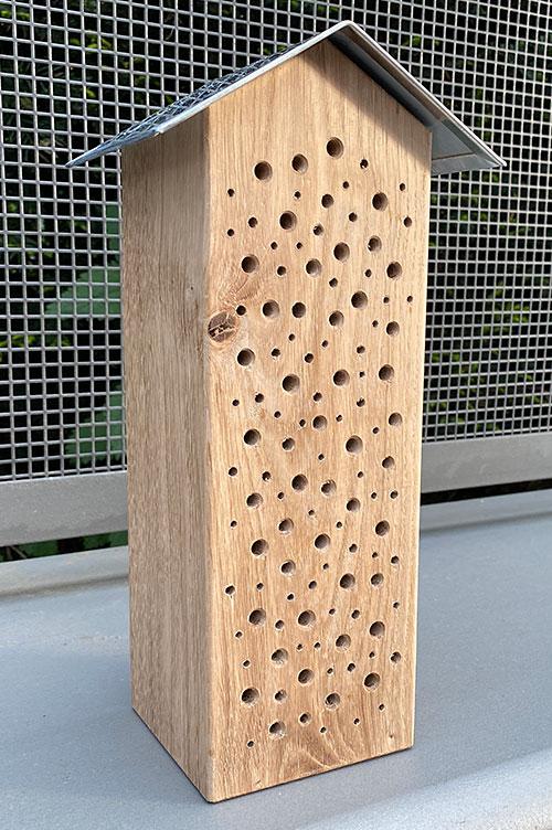 Imkerei Bienenhort Suderwich Recklinghausen Wildbienenhotel